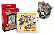 Yu-Gi-Oh! Zexal World Duel Carnival Bundle (3DS) DE-Version