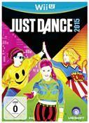 Just Dance 2015 (WIIU) DE-Version