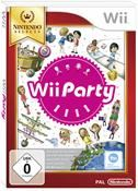 Wii Party Selects (WII) DE-Version