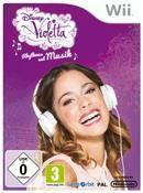 Violetta - Rhythmus & Musik (WII) DE-Version