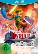 Hyrule Warriors (WIIU) DE-Version