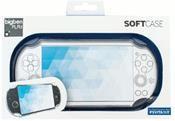 Bigben Schutzhülle Silicon Glove (Farbe nicht wählbar) für PSVita slim (PSV) DE-Version