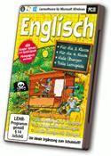 Englisch 3.-4. Klasse (PC) DE-Version