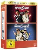 Inspector Gadget 1+2 - Doppelpack (DVD) DE-Version