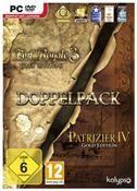 Port Royale 3 & Patrizier 4 Gold Bundle (PC) DE-Version