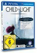 Child of Light Complete Edition (PSV) DE-Version