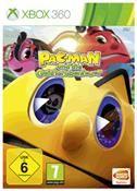 Pac-Man und die Geisterabenteuer (WIIU) DE-Version