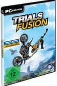 Trials Fusion (inklusive Season Pass) (PC) DE-Version