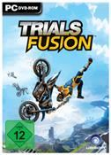 Trials Fusion (PC) DE-Version