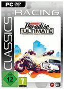 Burnout Paradise Ultimate Box (Racing Classics) (PC) DE-Version