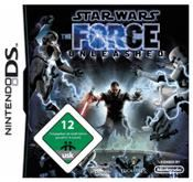 Star Wars: The Force Unleashed (NDS) DE-Version