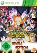 Naruto Shippuden: Ultimate Ninja Storm Revolution - Rivals Edition (X360) DE-Version
