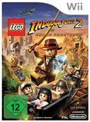 LEGO Indiana Jones 2 (WII) DE-Version