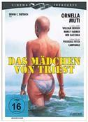 Das Mädchen von Triest (Cinema Treasures) (DVD) DE-Version