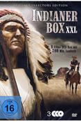 Indianer Box XXL - Special Collectors Edition (DVD) DE-Version