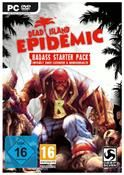 Dead Island Epidemic: Badass Starter Pack (PC) DE-Version