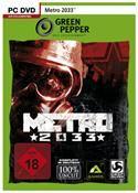 Metro 2033 (PC) DE-Version