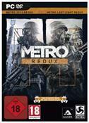 Metro: Redux (PC) DE-Version