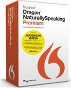 Nuance Dragon NaturallySpeaking 13 Premium Education (DE) Win