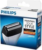 Philips QS6101/50 Styleshaver Ersatzfolie für QS6141 / QS6161 / QS6140 / QS6160