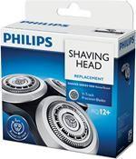 Philips RQ12/60 Scherkopfeinheit für RQ12XX & Arcitec RQ10XX ersetzt RQ10/50 & RQ12/50