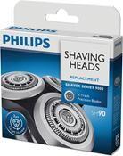 Philips SH90/50 Scherkopfeinheit für Shaver 9000 mit V-Track Präzisionsklingen