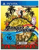 Danganronpa 2 (PSV) DE-Version