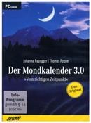 Der Mondkalender 3.0 (CD-ROM) (PC) DE-Version