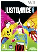 Just Dance 2015 [AT-PEGI] (WII) DE-Version