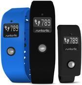 Runtastic ORBIT Wristband Activity/Fitness/Sleep Tracker