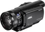 Sony FDR-AX100EB schwarz