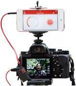 Triggertrap Smartphone-Auslöser Mobile Dongle V3 für Nikon MC-30