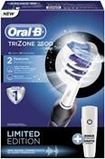 Oral-B TriZone 2500 Black mit gratis Reiseetui