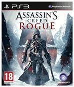 Assassin's Creed Rogue [AT-PEGI] (PS3) DE-Version