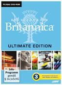 Encyclopaedia Britannica 2015 Ultimate Edition (PC MAC) DE-Version