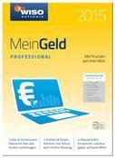 WISO Mein Geld 2015 Professional (365 Tage Jahresversion) (PC) DE-Version