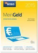 WISO Mein Geld 2015 Professional (PC) DE-Version