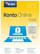WISO Konto Online 2015 (PC) DE-Version