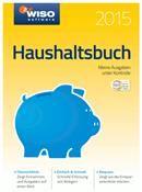 WISO Haushaltsbuch 2015 (PC) DE-Version