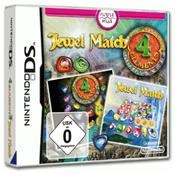 Jewel Match + 4 Elements (NDS) DE-Version