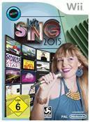 Let's Sing 2015 (WII) DE-Version