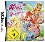 Winx Club: Alfeas Rettung (NDS) DE-Version