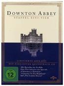 Downton Abbey - Staffel 1-4 Special Edition (DVD) DE-Version