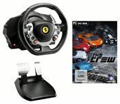Thrustmaster TM Ferrari TX Racing Wheel inkl. The Crew (PC) DE-Version