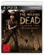 The Walking Dead - Season 2 (PS3) DE-Version