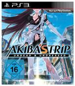 Akibas Trip 2: Undead & Undressed (PS3) DE-Version
