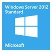 HP Microsoft Windows ROK Server 2012 Standard für komp. HP Produkte