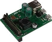 Raspberry Pi StromPI Power Solution für Raspberry B und B+