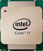Intel Core i7-5930K 6-Kern (Hexa Core) CPU mit 3.50 GHz