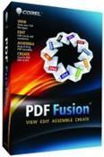 Corel PDF Fusion 1 EN Win Mini box englisch